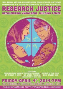 Research Justice: Decolonizing Knowledge, Building Power